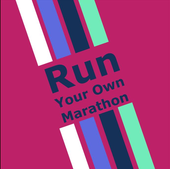Run Your Own Marathon